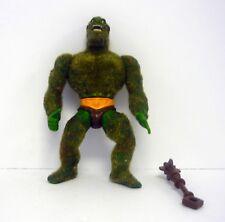 Masters of the Universe Musgo MAN VINTAGE he-man figura de acción COMPLETO 1985