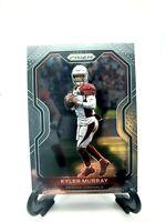 2020 Panini Prizm Kyler Murray #266 Arizona Cardinals Base Card