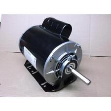 MARATHON ELECTRIC 125100000/56A11O5514 3/4HP BELTED FAN MOTOR, CAPACTIOR START