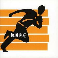 Mon Roe : Mon Roe CD (2007) ***NEW*** Highly Rated eBay Seller, Great Prices