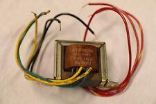 Stancor transformer P8699  2x 15.5VCT 32VCT 0.20A NIB