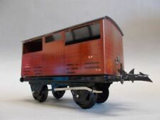 Tin O Gauge Model Railway Wagons new