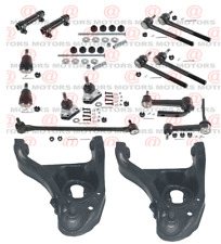 Suspension Control Arms Front Left Right Lower For Gmc SAFARI RWD 2WD 1992-2005
