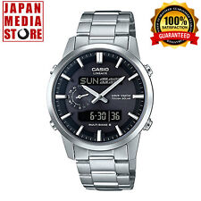 CASIO LINEAGE LCW-M600D-1BJF Tough Solar Atomic Radio Watch LCW-M600D-1B