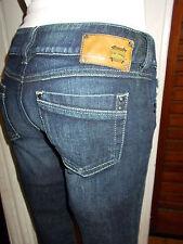 pantalon jeans taille basse DIESEL ROHNAR W27 L30 36FR stretch Bas évasé 17JA1