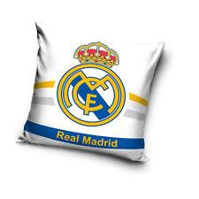 FOOTBALL CLUB REAL MADRID FC 05 cushion cover 40x40cm 100% COTTON pillowcase