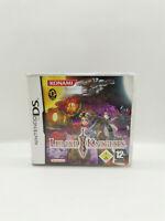 DS Spiel - Lunar Knights - Nintendo DS - Ovp & Anleitung - SEHR GUT
