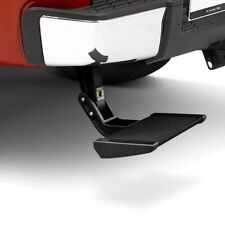For Ford F-250 Super Duty 00-16 TrekStep Flip Down Rear-Mount Truck Bed Step