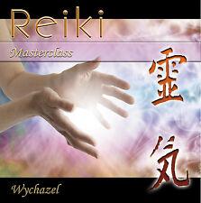Reiki Masterclass - Wychazel