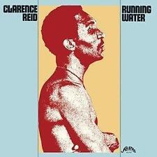 Clarence Reid - Running Water (Warner Japan) (NEW CD)