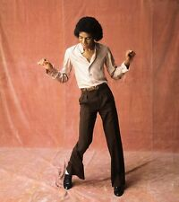 MICHAEL JACKSON - MUSIC PHOTO #69