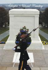 Arlington National Cemetery, Tomb of the Unknown, Souvenir Fridge Magnet WDC949