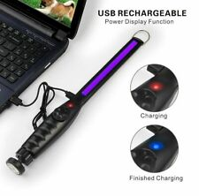 Lampada Sterilizzazione Germicida UVC Portatile ricarica USB 10w ricaricabile