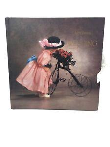 Anne Geddes Book Wedding Album Photos Hardcover B23
