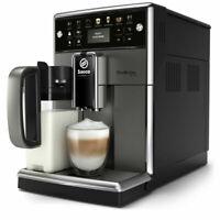 Saeco SM5572 / 10 picobaristo automatic Espresso PREMIUM Coffee machine