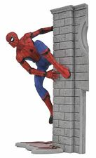 MARVEL GALLERY HOMECOMING SPIDER-MAN PVC FIGURE NIB NEW