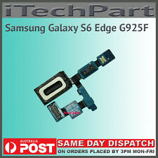 Genuine Samsung Galaxy S6 Edge G925F Ear Speaker Receiver Flex Cable Replacement