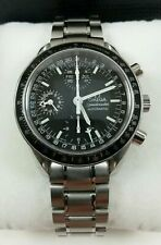 Omega Speedmaster 3520.50 Triple Date Mark40 Cosmos Automatic MK40 Day Date 1151