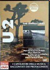 U2. The Joshua Tree Classic Album  DVD Edizione L'espresso
