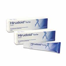 2x 40G. HIRUDOID FORTE CREAM Scar, Varicose-Veins, Bruises, Keloid, Stretchmarks