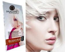 Bleach Hair White Blond Powder DCASH Dye Color Toner Kit Lightener Platinum DIY