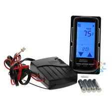 Skytech 5310P Programmable Thermostat Fireplace Remote Control