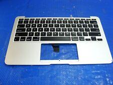 """MacBook Air A1465 11"""" 2013 MD711LL MD712LL Top Case w/ BL Keyboard 661-7473 ER*"""