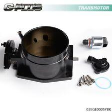 Throttle Body 92mm+ TPS IAC Throttle Position Sensor Fit For LSX LS LS1 LS2 LS7
