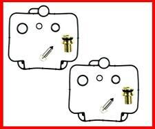 TMP 2x Kit de Réparation de Carburateur SUZUKI GS 500 E 1989-2000
