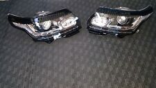 Pair of Range Rover Vogue L405 HID Xenon Headlights Headlamps (Brand NEW)