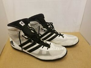 Adidas Wrestling Shoes Mens 13