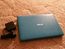 Asus W202N Rugged Ultrabook Netbook Laptop Celeron N3350 @ 1.1Ghz 4GB Ram 64GB