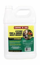 Compare-N-Save Systemic Tree&Shrub Insect Drench w/1.47% Imidacloprid 12 months