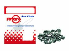 """Chainsaw Chain .050"""" 3/8"""" Low Pro 56 Links With Bumper replaces Poulan 952051480"""