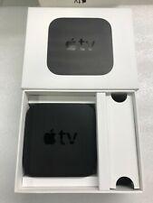 Apple TV (4th Generation) 32GB HD Media Streamer - Black (MR912LL/A) - NO REMOTE