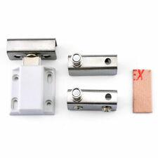 Paire de porte en verre Pivot Charnière Set pour 5-8 mm porte en verre