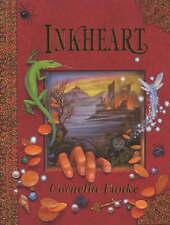Inkheart, Cornelia Funke | Hardcover Book | Good | 9781904442097