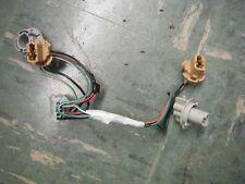2003 TL Lamp Wiring Harness  TAIL LIGHT  116392