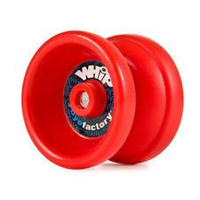 Red - YoYoFactory Whip Yoyo