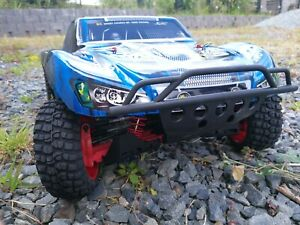 Remo hobby 9EMU 4X4 Brushless 1/8 4WD PRO Short Course Truck Upgraded (#8025)