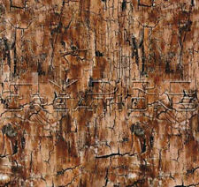 """HYDROGRAPHIC FILM HYDRO DIPPING WATER TRANSFER DISTRESSED WOOD GRAIN 38.5"""" x 19"""""""