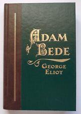 Adam Bede-George Eliot-Reader's Digest World's Best Reading-Like New