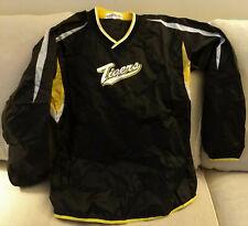 HANSHIN TIGERS Baseball | Mizuno Windbreaker Jacket - Medium - NEW!