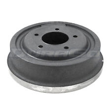 Brake Drum Rear Parts Master 125492 fits 97-99 Ford F-150
