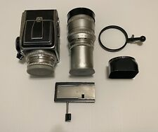 Hasselblad 500 C Camera Package [Excellent Condition]