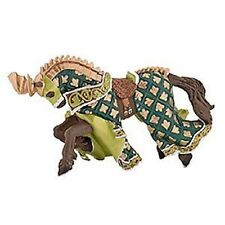 Papo Horse of Knight Dragon 39923