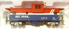 Atlas HO #20003101 Extended Vision Caboose ( British Columbia ) Rd #1879