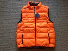 New Men's RLX Ralph Lauren down vest. Size:XL.