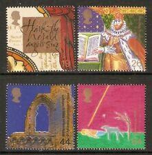 Great Britain 1999 Millennium Christmas  Tale   postfris/MNH