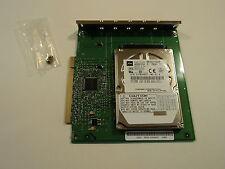 Lexmark Toshiba 10GB Hard Drive Adaptor HDD2151 T520 620 622 MK1017GAP 43H576
